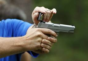 House Passes Concealed Carry Bill To Let Owners Take Guns Across State Lines