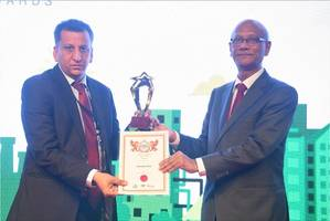Developer Group India Wins the Award for the Most Ethical Company in Real Estate