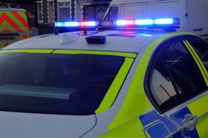 two elderly woman were seriously hurt in weekend a9 road smash near dunblane