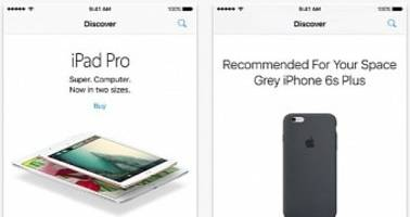 Apple Makes It Easier to Buy an iPhone X with Apple Store App
