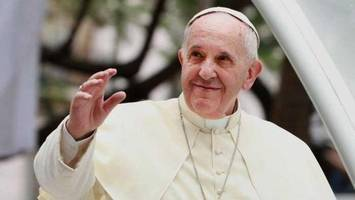 Is Pope Francis Set to Change the Lord's Prayer?