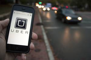 Another City Dumps Uber - but Is It Their Fault?