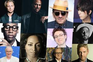 watch common, elvis costello and more discuss their oscar contender songs on facebook live (video)