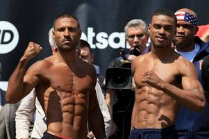 kell brook to fight sergey rabchenko in first light-middleweight bout