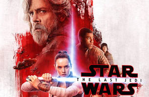 Reviews Roll in for The Last Jedi – and They're Very Good Indeed