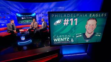 nfl: can the philadelphia eagles win the super bowl without carson wentz?