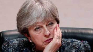Theresa May Faces Another Defeat – How Many More Can There Be?