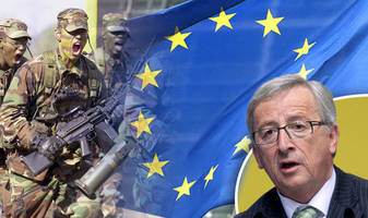 who ya gonna fight? landmark treaty signed to create eu army