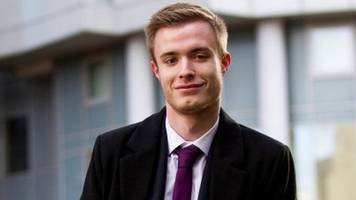 Student Liam Allan 'betrayed' after rape trial collapse