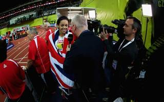 bbc sport and uk sport team up to live stream olympic events
