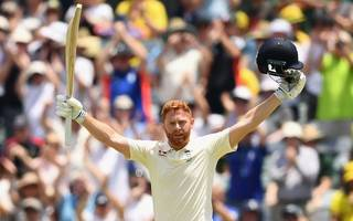 bairstow: england could have better capitalised on malan partnership