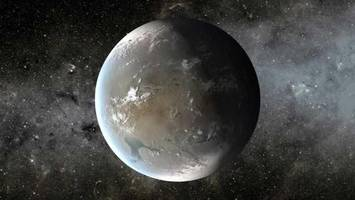 Another Planet Is Discovered – and Not Just by Humans