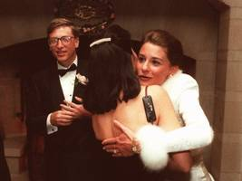 a look at the weddings of bill gates, mark zuckerberg, and more high-profile people in successful relationships