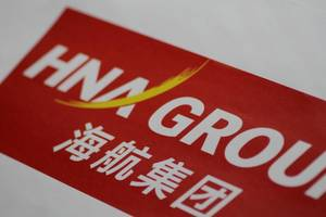 china systemic risk: liquidity problem surfaces at hna group less than two weeks after company's denial