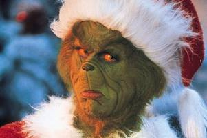 police called by 5-year-old to stop the grinch stealing christmas