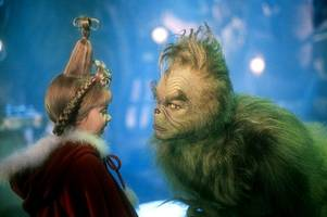 the grinch arrested for plotting to steal christmas after little boy calls police