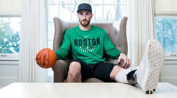 the immense pride and unspeakable agony of gordon hayward