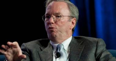 alphabet's eric schmidt steps down from executive chairman role
