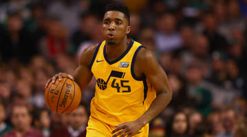 donovan mitchell is the lifeblood of the utah jazz offense