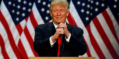 the trump doctrine in a regional context