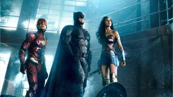 Justice League Is the Most Successful… Box Office Bomb of All Time