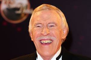 celebrities who died in 2017: the famous faces we've lost from bruce forsyth to david cassidy