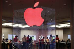 Apple joins group of tech companies working to improve online video compression