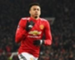 manchester united 2 derby county 0: lingard, lukaku late show sends red devils through