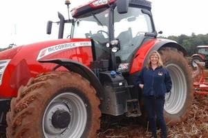 how a fist fight at a gloucester market has united farmers countywide