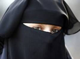 more than 75 per cent of swiss voters want to ban burqa