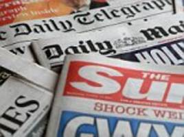 peers' bid to force through leveson 2 'is threat to press'