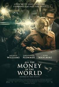 MOVIE REVIEW: All the Money in the World