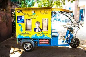Bharat Jal Launches its Maiden Water ATM's - India's Gateway to Clean Drinking Water