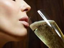 prosecco more popular than champagne this christmas