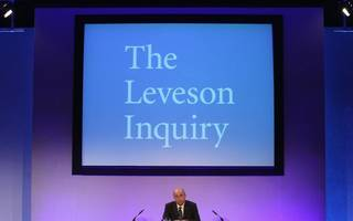the lords may have just put a second leveson inquiry on the cards