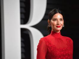 olivia munn calls out dave chappelle for being 'tone deaf to the experiences of others' with his louis c.k. jokes