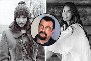 steven seagal accused of 1993 rape: 'tears were coming down my face'