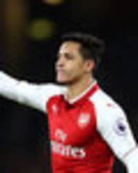 Alexis Sanchez to Man Utd: Arsenal star to snub Jose Mourinho for Man City move