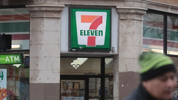 US immigration agents target 7-Eleven stores nationwide