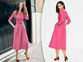 Boden Comes Under Fire Over Thin Models One News Page