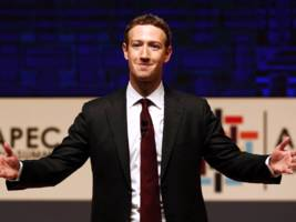 One specific line from Mark Zuckerberg's big Facebook post may be spooking investors (FB)