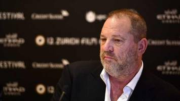 Could Harvey Weinstein Make a Comeback? Never Say Never, Says Ridley Scott