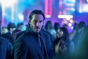 'John Wick' TV Adaptation in the Works at Starz