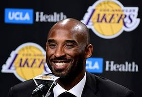 kobe bryant cancels espn panel due to 'family matter'