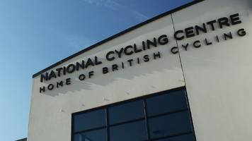 British Cycling: UK Anti-Doping agency criticised 'failures' at governing body