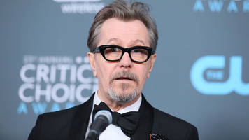 critics' choice awards: gary oldman receives another best actor prize