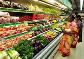 Retail inflation rises to 5.21% in December
