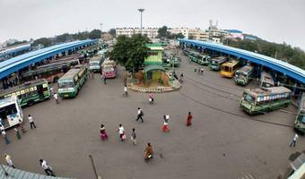 8-day strike by TN transport workers called off