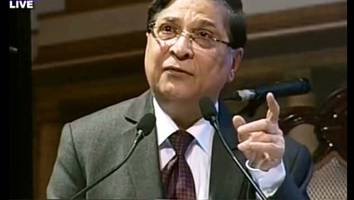 Full text of letter released by Supreme Court judges against CJI Dipak Misra