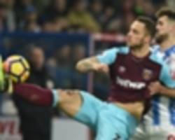 Arnautovic earns Moyes' praise for delivering 200th Premier League win
